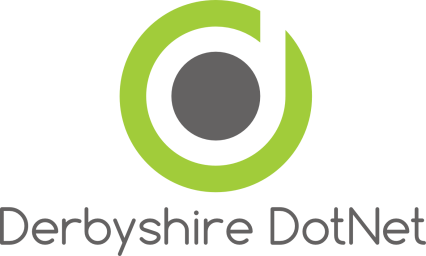 Derbyshire DotNet User Group