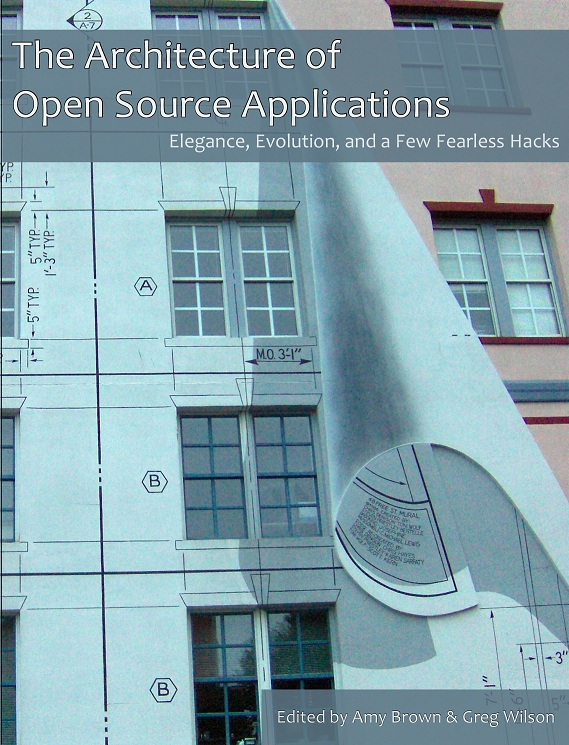 Architecture of Open Source Applications