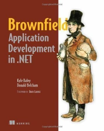 Brownfield Application Development