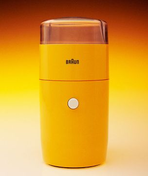 Braun Coffee Grinder