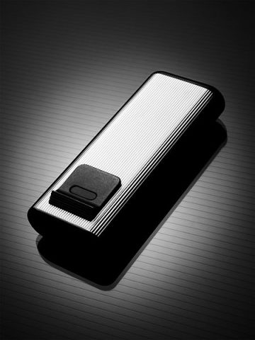 Braun Cigarette Lighter