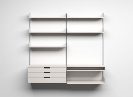 Universal Shelving System