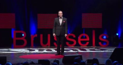 Mikko Hypponen at TedX Brussels : How the NSA betrayed the world's trust