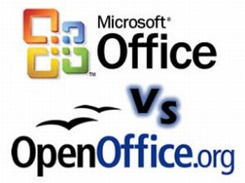 Microsoft Office vs Open Office
