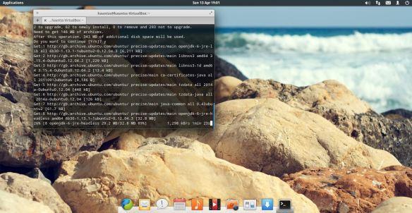 Elementary OS - Install Libre Ofice