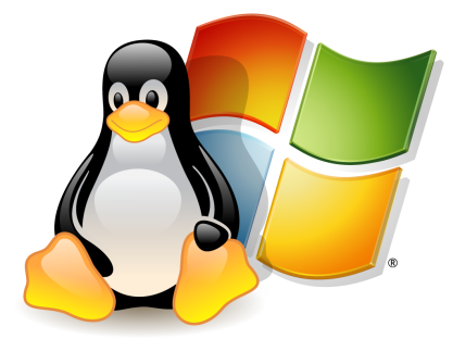 Transition from Windows to Linux