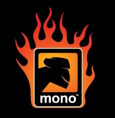Mono Development with C#
