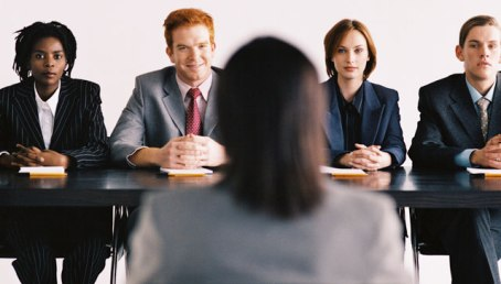 Four Common Job Interview Questions (And How to Answer Them)