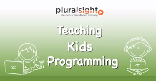 Teaching Kids to Program Computers