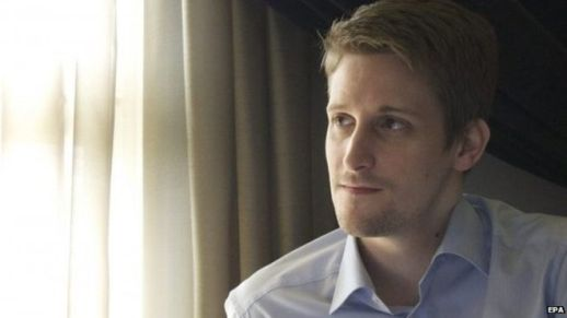 Edward Snowden : Secret Files Decrypted by the Russians and Chinese