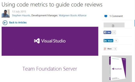 Using Code Metrics to Guide Code Reviews