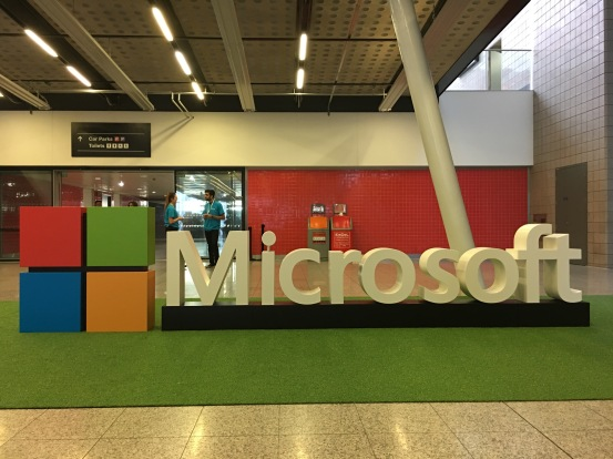 Microsoft Future Decoded