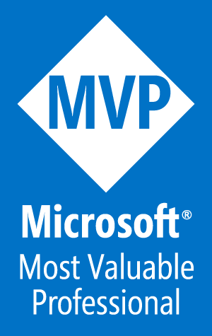 Stephen Haunts - Microsoft MVP for Developer Technologies